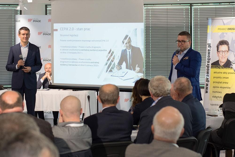 Forum właścicieli ośrodków szkolenia kierowców