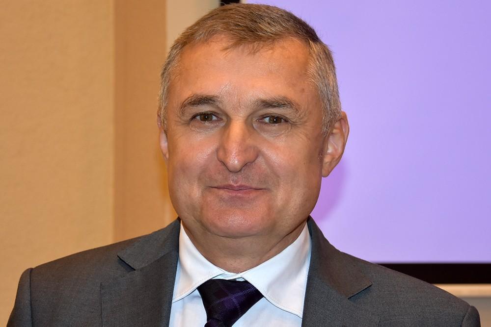 Dyrektor Roman Bańczyk przede wszystkim o brd
