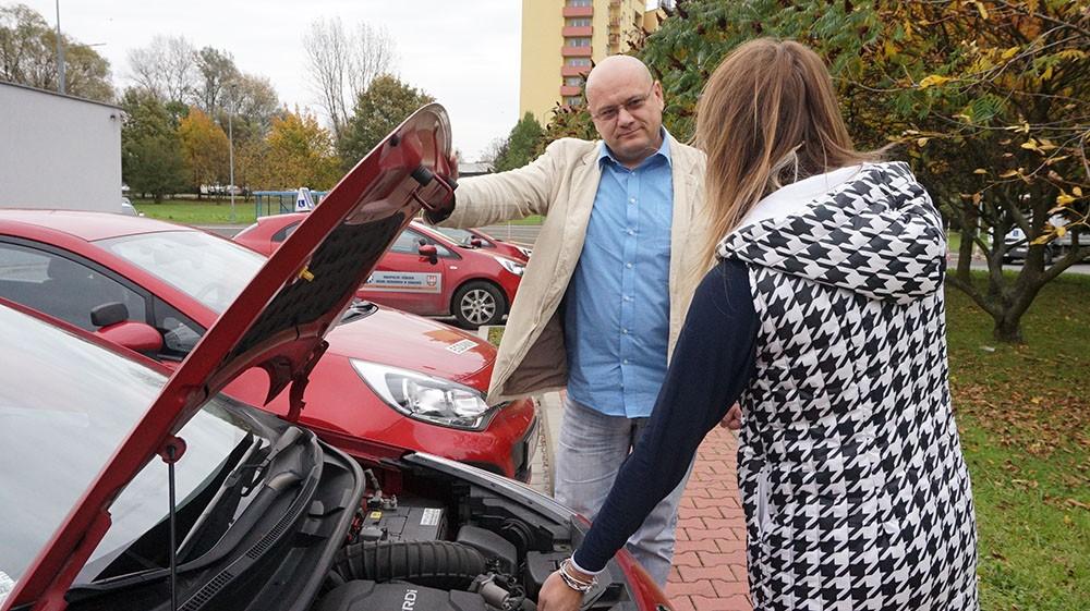 Grzegorz Wysopal. Właściwy początek egzaminu państwowego