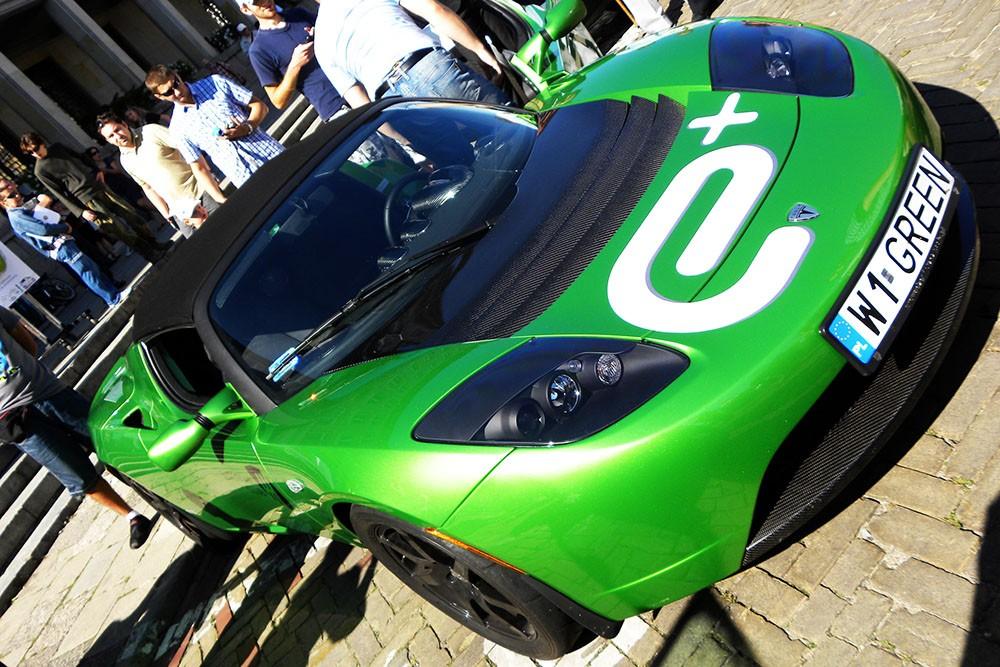 Produkcja seryjna aut elektrycznych w Polsce w latach 2021-2025 - informuje resort