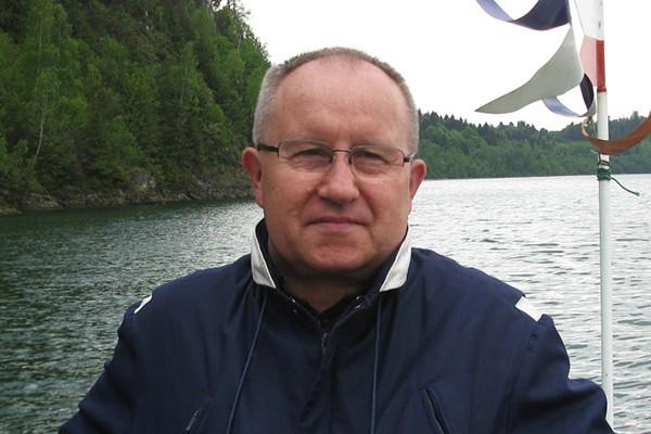 Piotr Kiedrowski mówi o kulturze i bezpieczeństwie na drodze, ale też o…