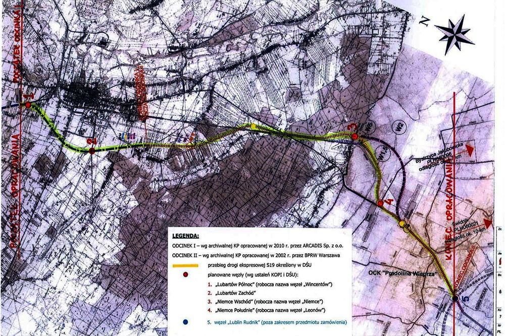 Via Carpatia: priorytetowa droga ekspresowa