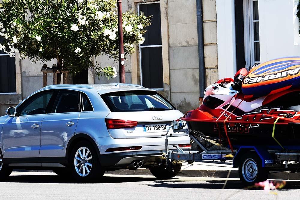Brak w ustawie - Prawo o ruchu drogowym