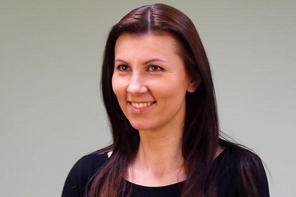 Monika Folwarczny. Niesłyszący za kierownicą (cz. 2)