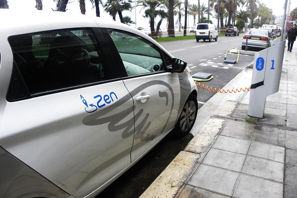 Resort w sprawie bezpieczeństwa pojazdów elektrycznych