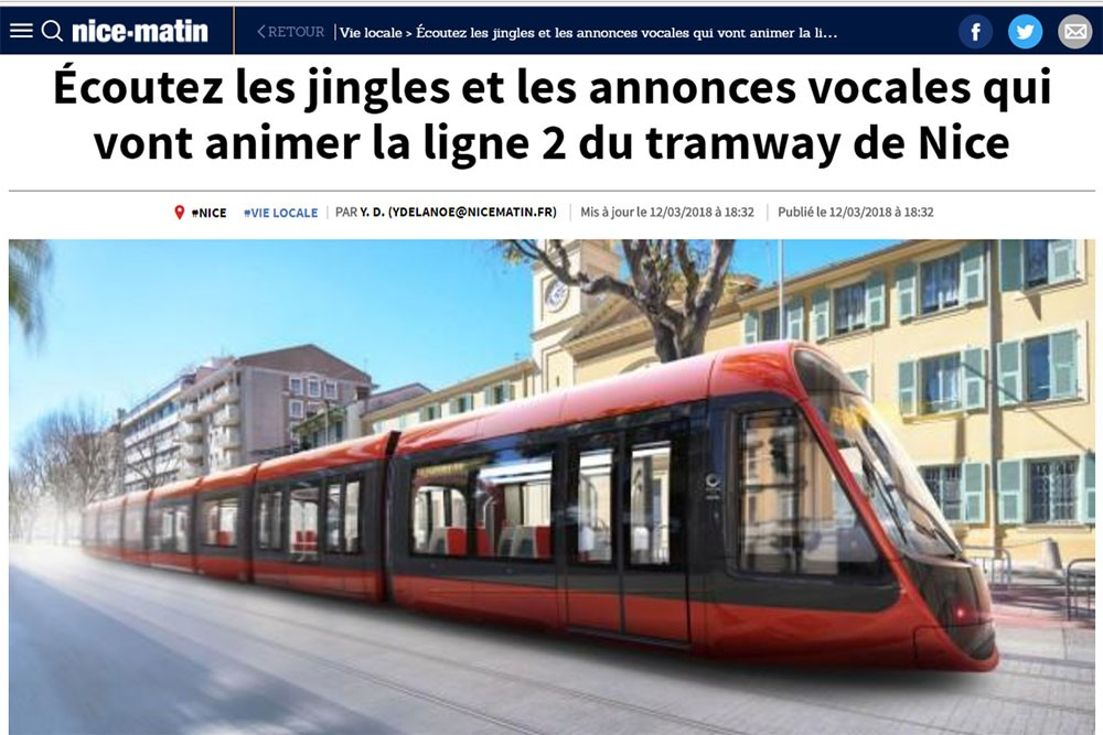J. Michasiewicz. Budują wyjątkową linię tramwajową