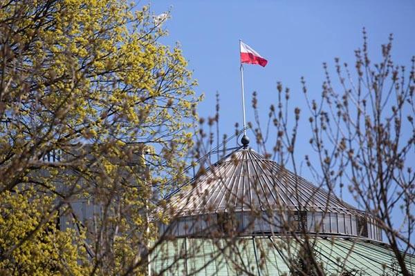 Wysoki Sejm uchwalić raczy załączony projekt ustawy