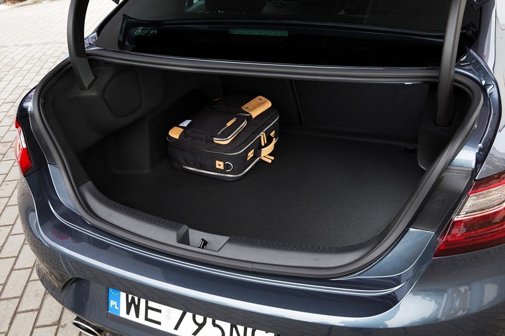 Zarazki i bakterie na kierownicy i w bagażniku