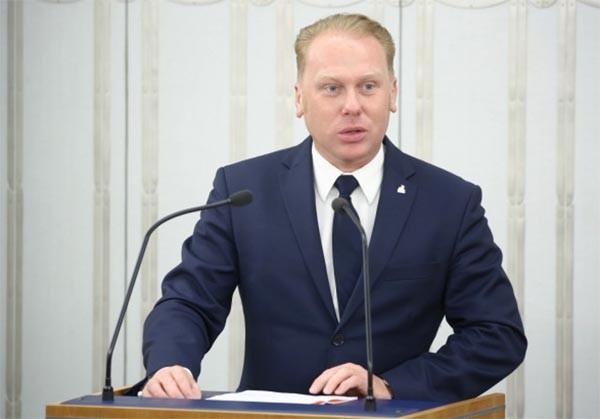 Senat przyjął ustawy (w wersji uchwalonej przez Sejm)