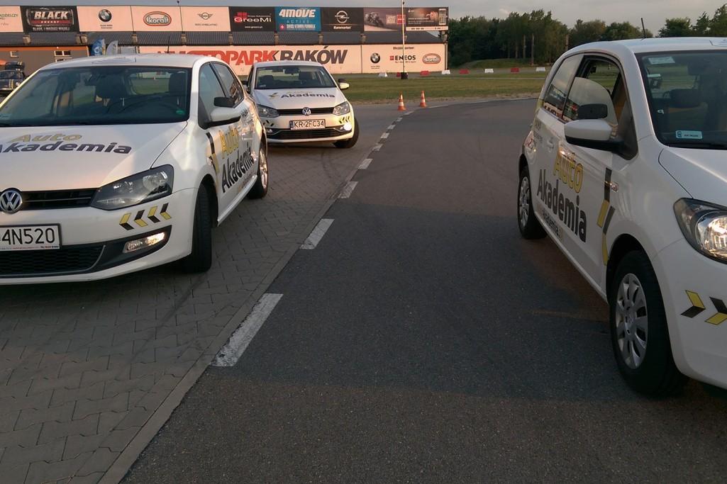 Kursy brd w ocenie instruktorów techniki jazdy