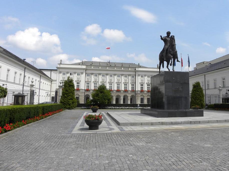 Prezydent podpisał ustawę CEPiK-ową