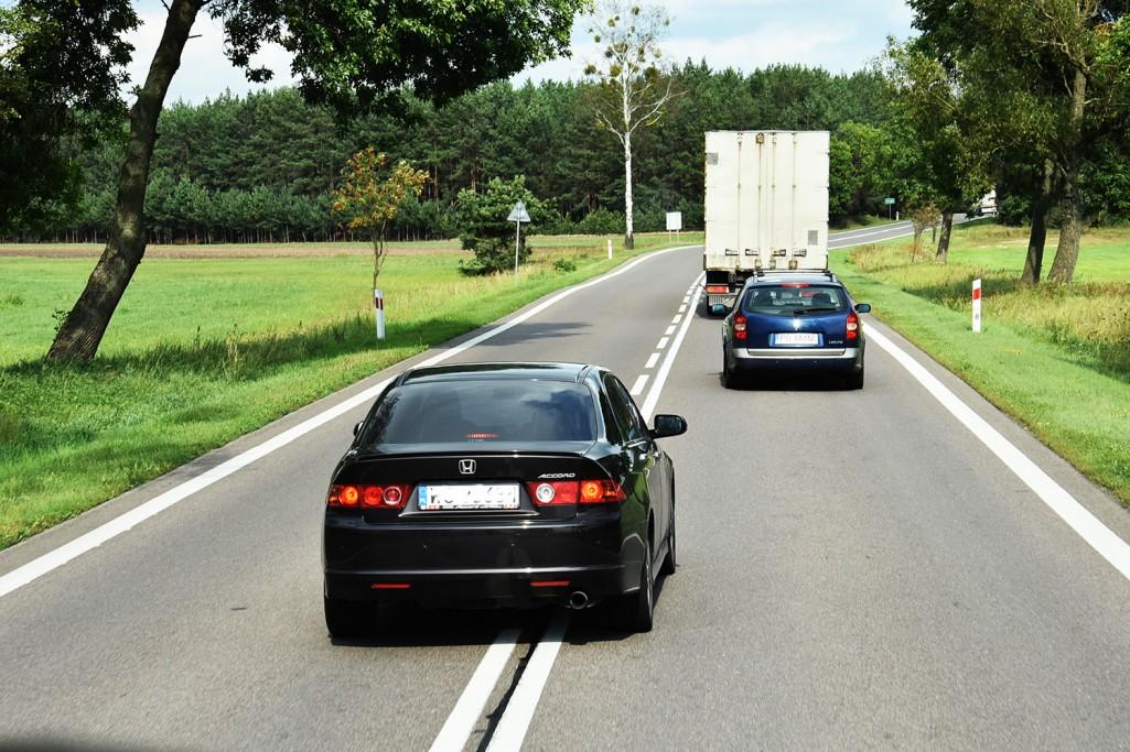 Polskie drogi znów wśród najniebezpieczniejszych w Europie