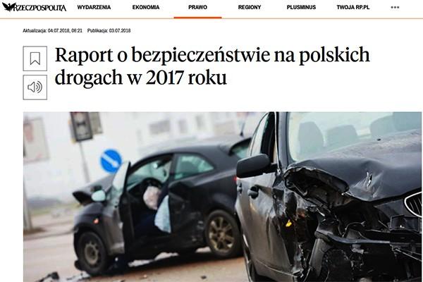"""Dlaczego w Polsce jest tak źle – pyta redakcja """"Rzeczpospolitej"""""""