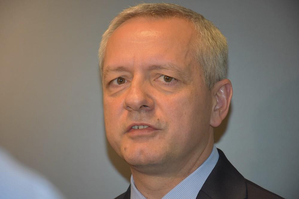 M. Zagórski: trwają działania naprawcze i stabilizacyjne CEP