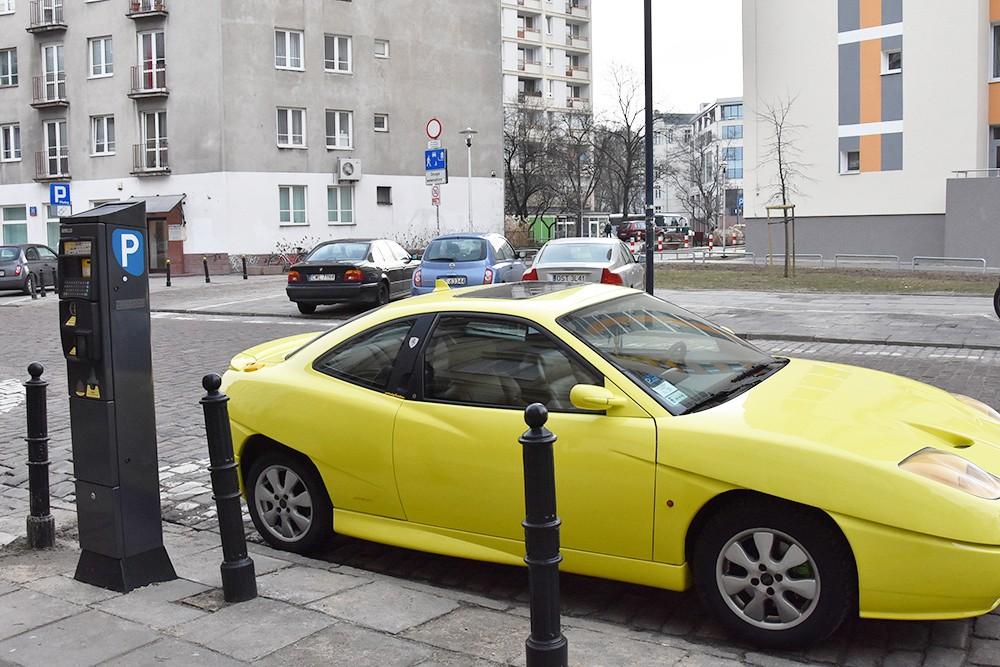 Parkowanie może być droższe