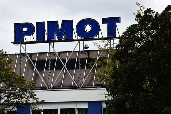 Baza w kompetencji PIMOT – informuje nas ministerstwo