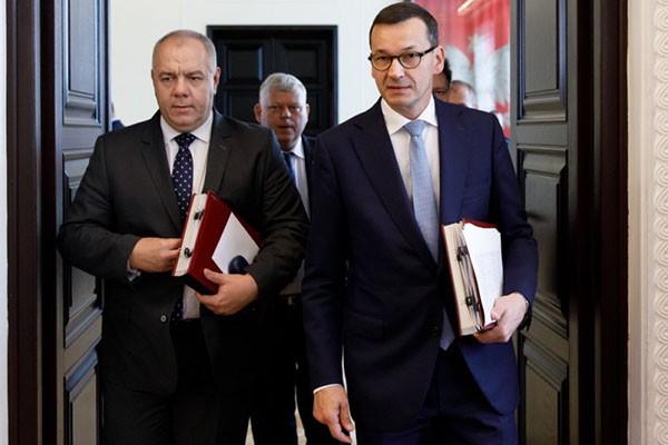 Minimalna stawka godzinowa w 2019 r. - 14,70 zł