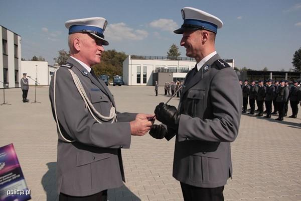 Policjant Ruchu Drogowego 2018