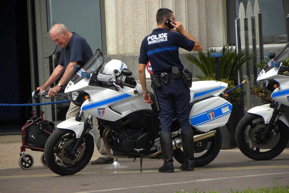 Policja municypalna? Może za kilka lat