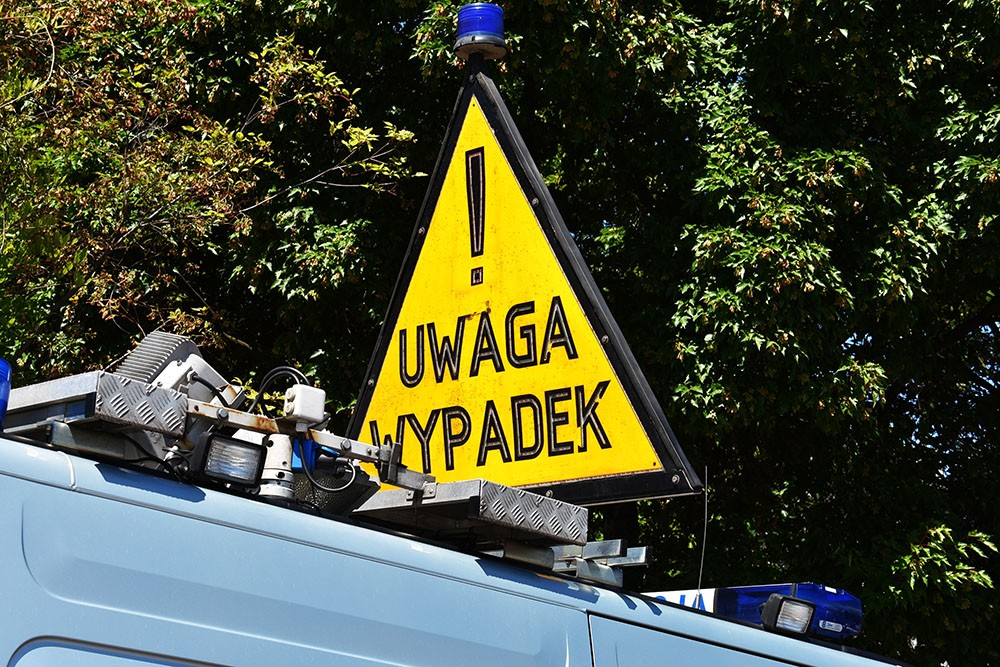 Na drogach zginęło 617 osób