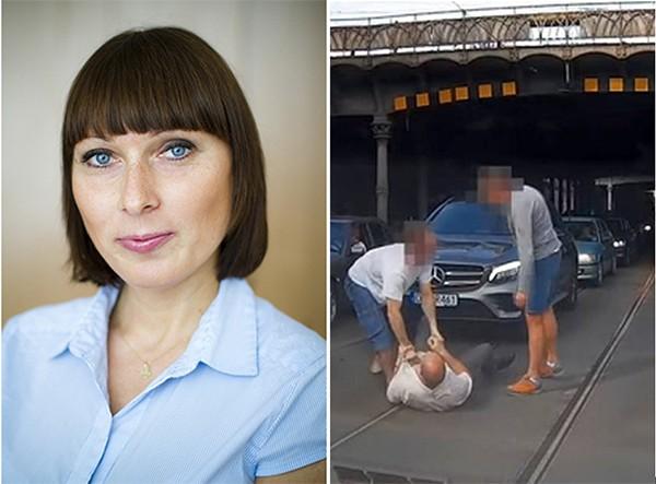 Monika Ucińska. A może badania psychologiczne już kandydatów na kierowców?