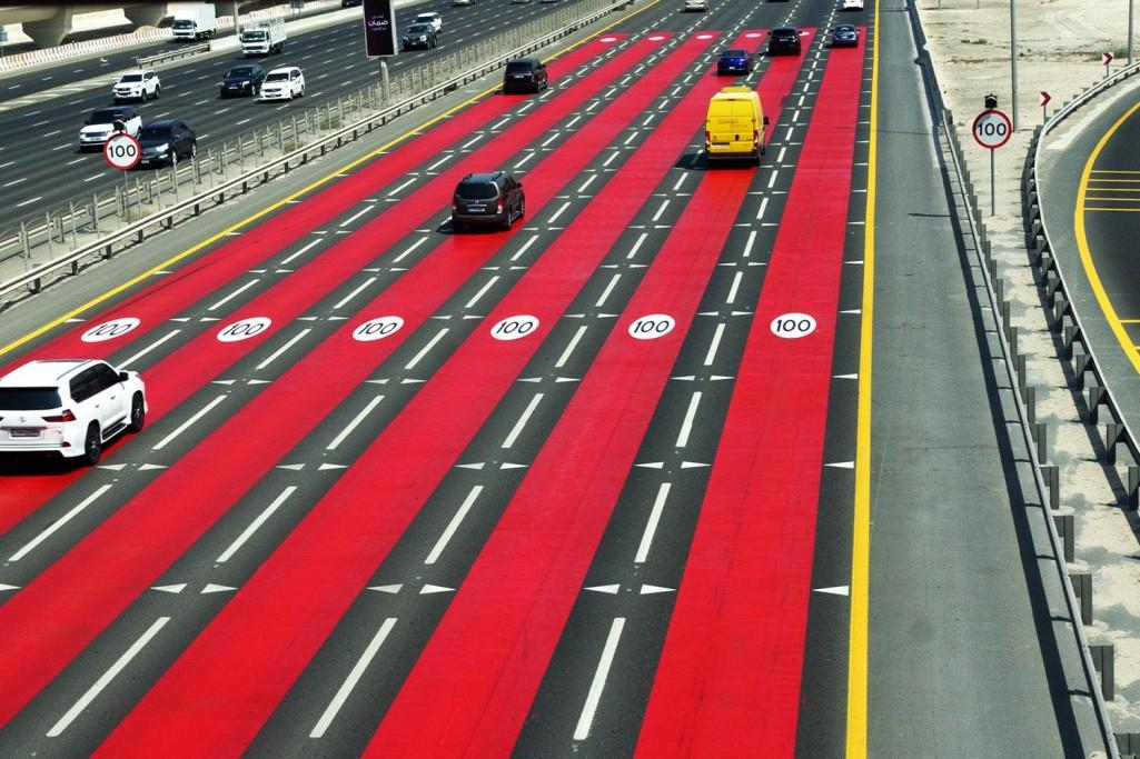 Piotr Wagner. Pierwszeństwo pieszych, nieuchronność mandatu i… coś więcej o Dubaju