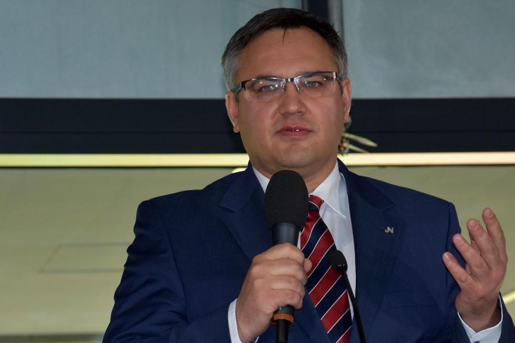 Ten projekt nie został skonsultowany! – mówił poseł Mirosław Suchoń