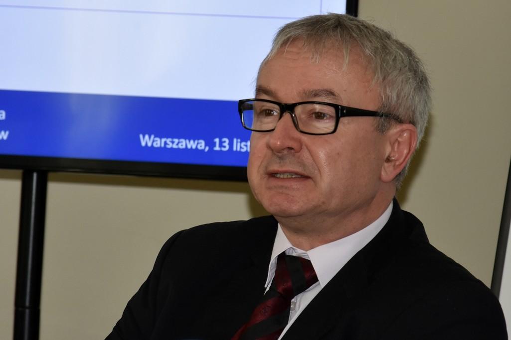 Tomasz Matuszewski. Odważmy się być mądrzy