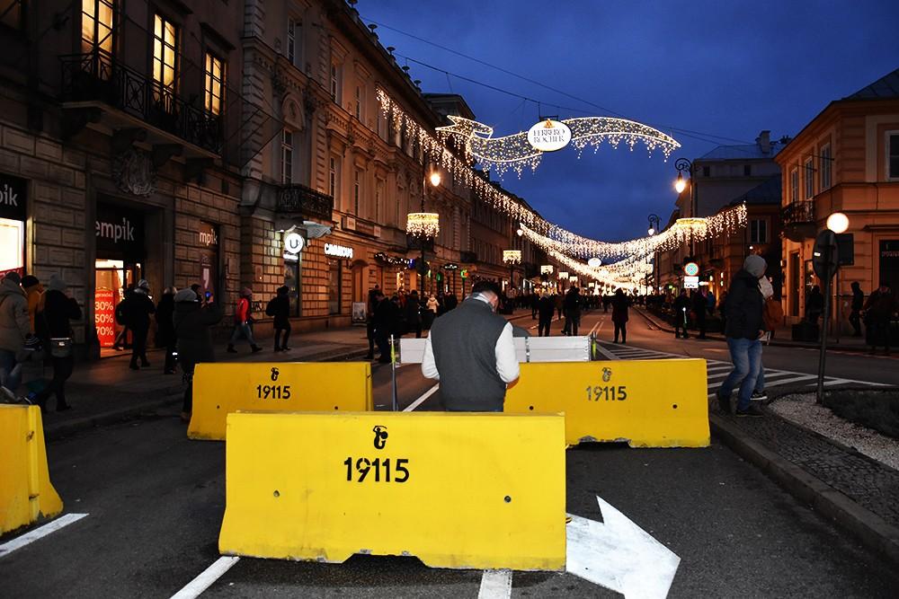 Warszawa przeciwko zagrożeniom terrorystycznym