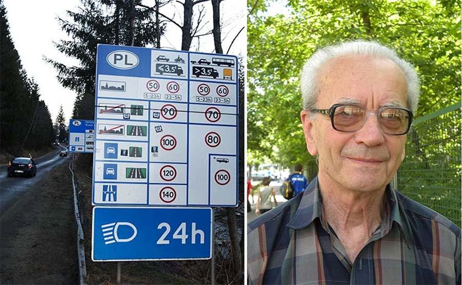 """Teksty jednolite to zabieg """"techniczny"""" – wyjaśnia Zbigniew Drexler"""
