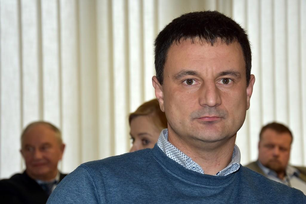 To my odpowiadamy za poziom przygotowania kierowców do jazdy – mówi Kamil Pijanowski