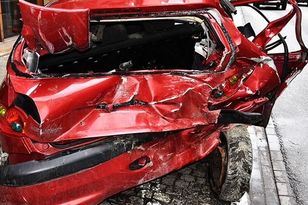 Poseł Józef Lassota w sprawie postępowania z pojazdami w granicach tzw. szkody całkowitej