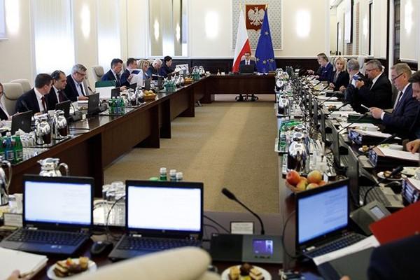 Rada Ministrów przyjęła projekt ustawy o Funduszu rozwoju przewozów autobusowych o charakterze użyteczności publicznej