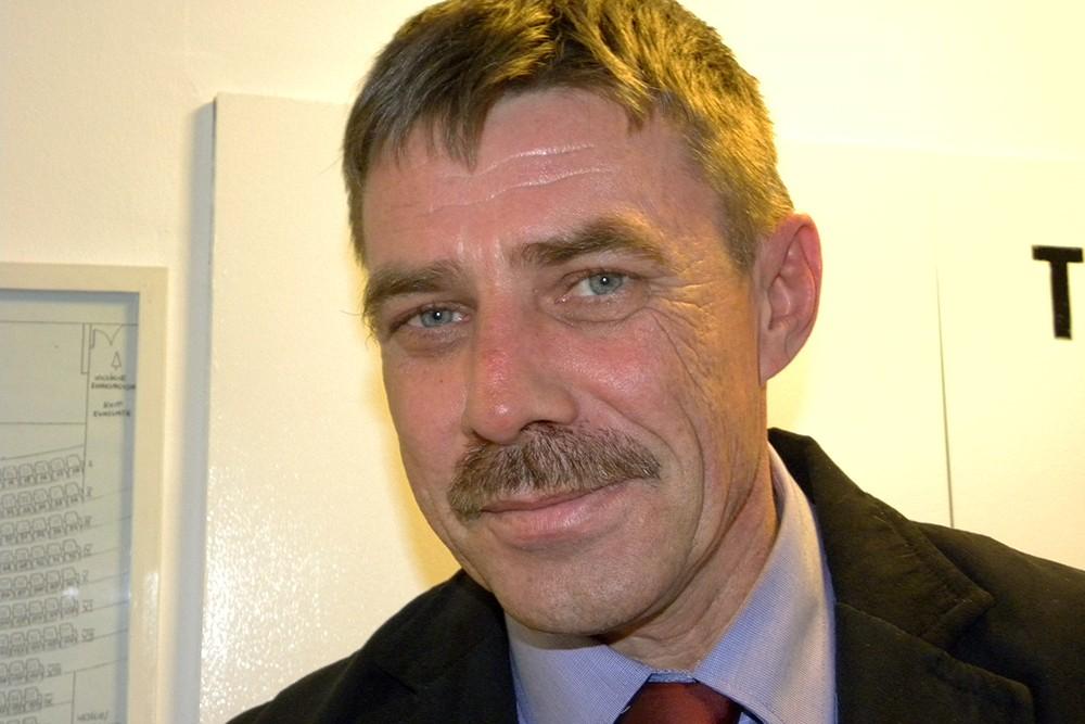 To nieustanna troska o bezpieczeństwo – mówi Krzysztof Bandos