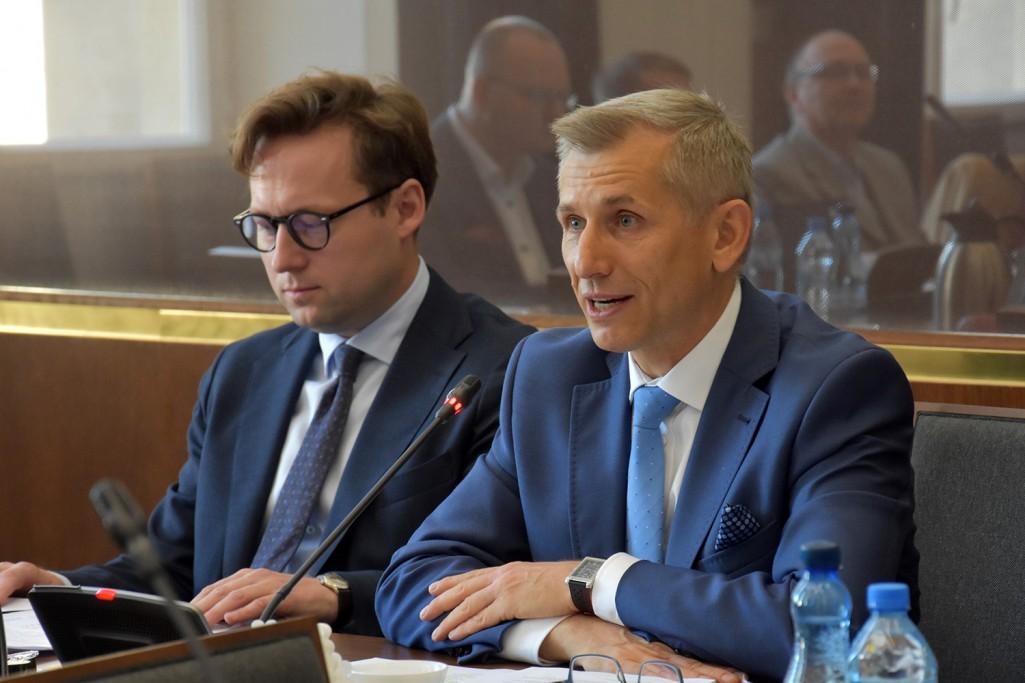 Konferencja NIK i RPO. Będzie kolejna kontrola państwowa stanu BRD