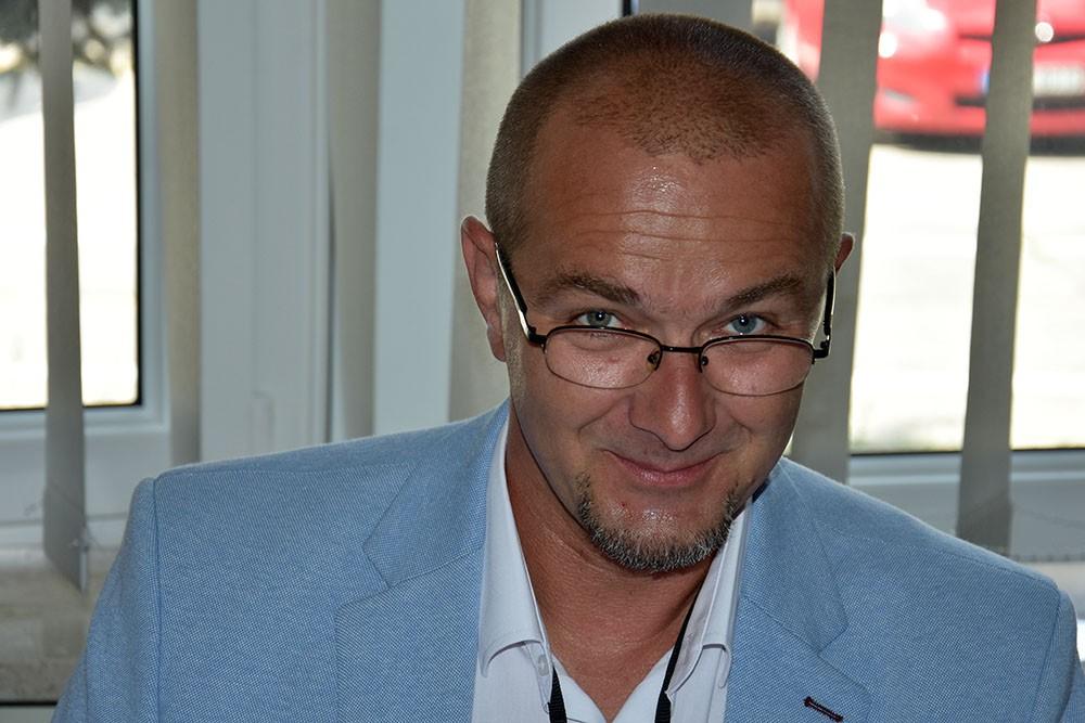 Dariusz Szczepański. Quo vadis?