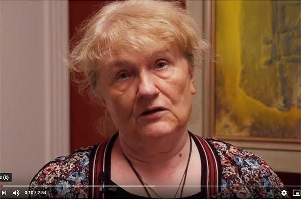 Samorząd daje gwarancję jakości świadczonych usług - mówi prof. dr hab. Alicja Bortkiewicz