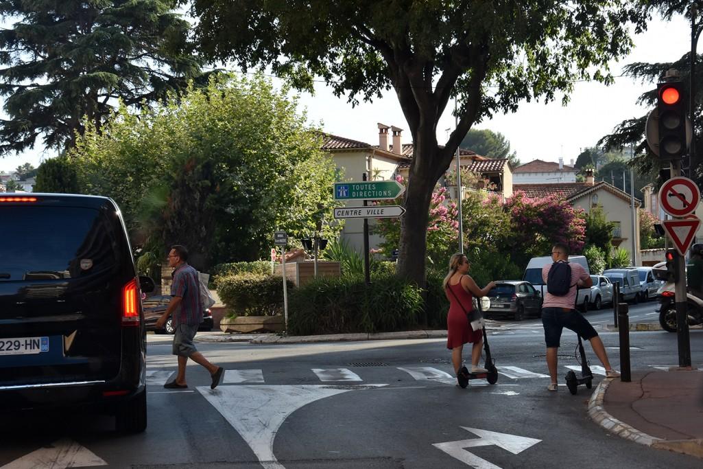 UTO: Francuzi właśnie wpisali do kodeksu drogowego