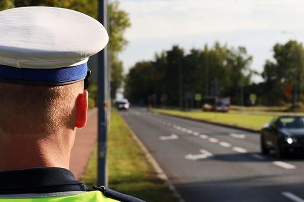 Resort spraw wewnętrznych w sprawie kontroli drogowych