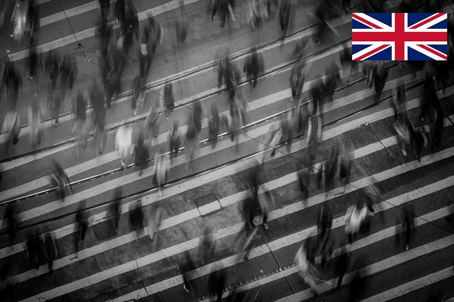 Wlk. Brytania: najbezpieczniejsze europejskie drogi