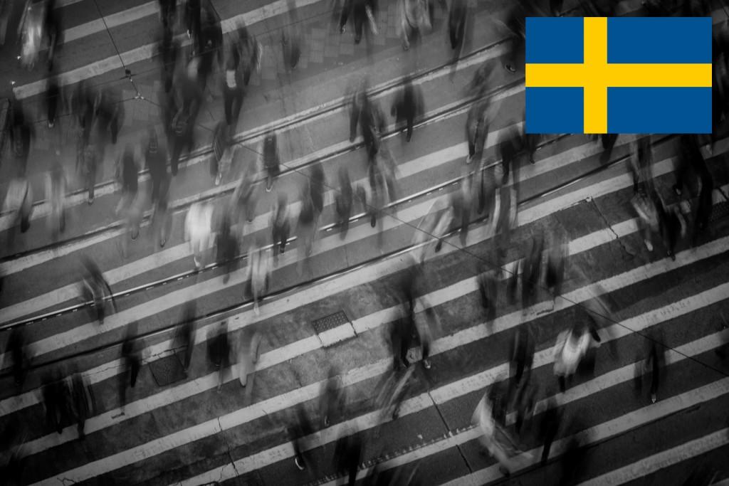 W Szwecji takie przepisy obowiązują od dawna…