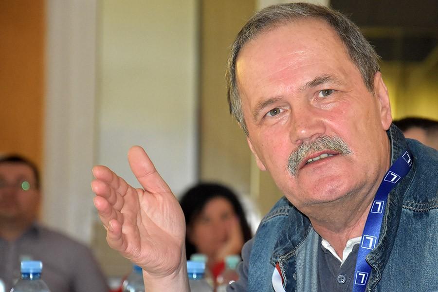 Jerzy Wasilewski. Porozmawiajmy o proponowanych zmianach
