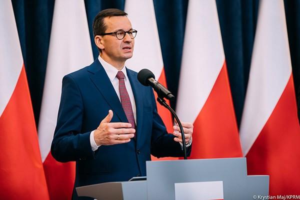 Rządowy pakiet pomocowy wart 212 mld zł