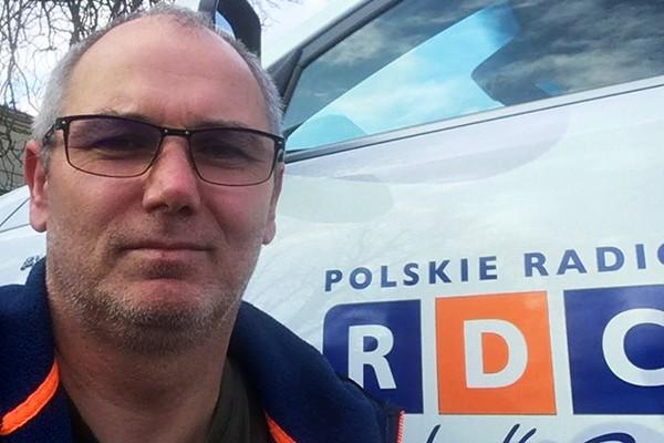 Wojciech Maliszewski: mówmy o tym JAK powinny jeździć hulajnogi, nie GDZIE