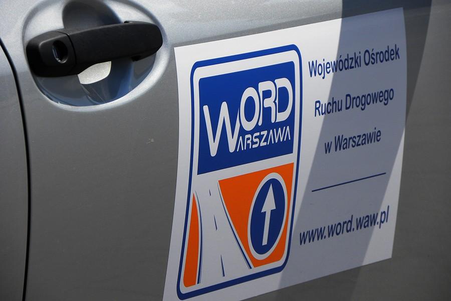 Ważny komunikat WORD Warszawa