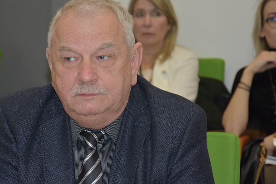 Marek Górny. Szkolenie w czasie epidemii (kod 95)