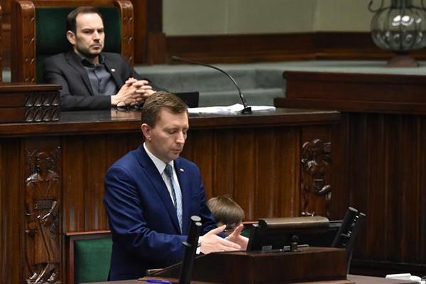 Sejmowe procedowanie tzw. tarczy antykryzysowej 2.0