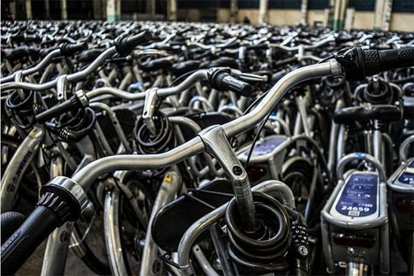 Dziś wracają rowery Veturilo