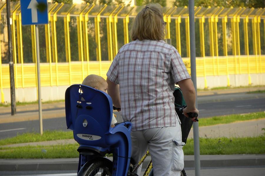 Oczekiwana odpowiedź w sprawie kasków dla rowerzystów, ale…