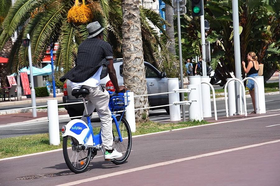 W sprawie bezpieczeństwa rowerzystów